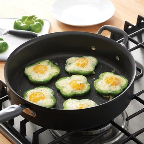 irish Eggs