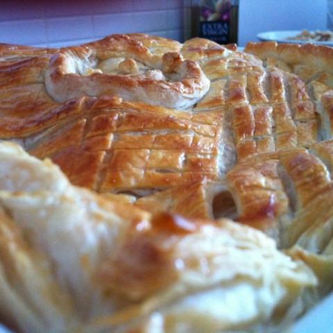 Jamie 30 Min Meals Chicken Pie
