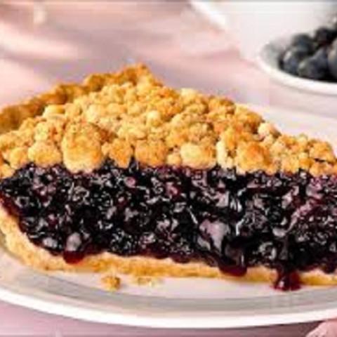 JB Booberry Pie