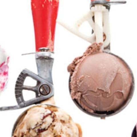 Jeni's Ice Cream Base