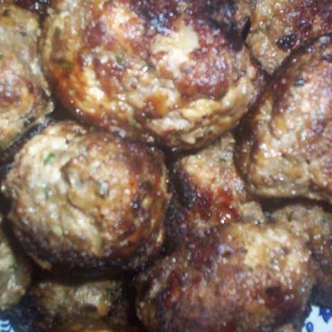 Just Meatballs