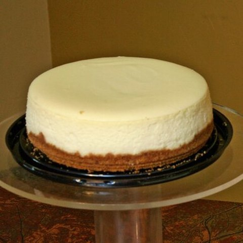 Kat's Awesome Cheesecake