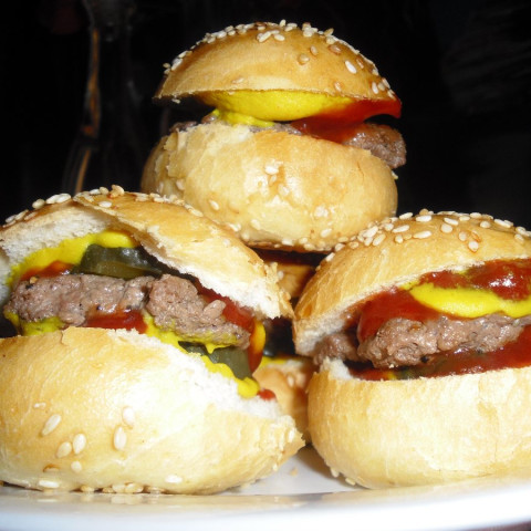 Lane's Burgers