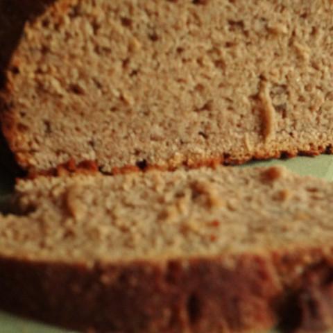 Latvian Sourdough Rye Bread (Saldskaaba Maize)