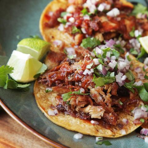 "Leftover Turkey ""Carnitas"" Recipe"