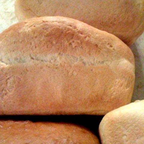 LuCynda's 5 Star White Bread (Stand Mixer)