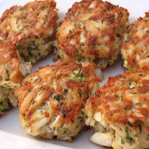 Whole Foods Crab Cakes