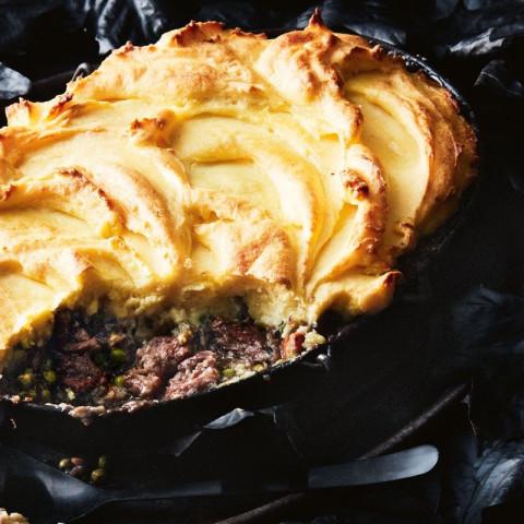 Matt Moran's shepherd's pie