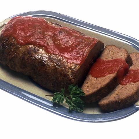 Meatloaf or Meatballs