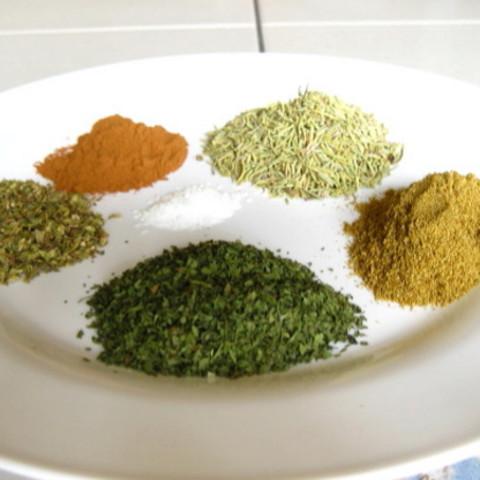 Mediterranean Spice Mix