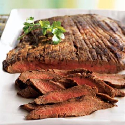 Ml's Flank Steak