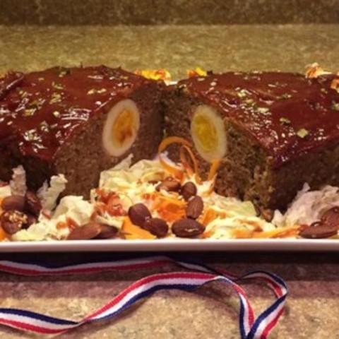 Mom's Best Meatloaf Recipe