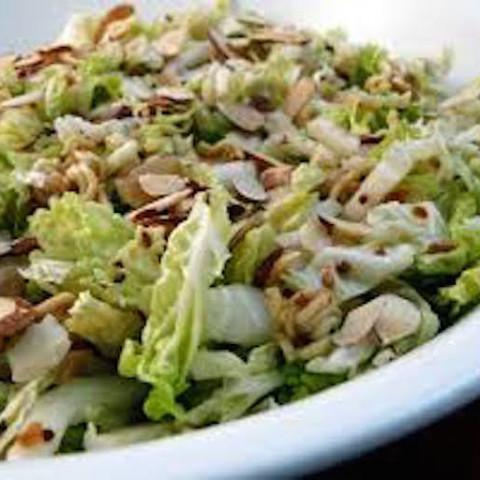 Napa Ramen Salad