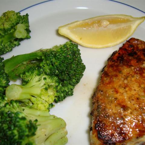 Grilled Swordfish Steaks Recipe - Food.com   Broiled Swordfish