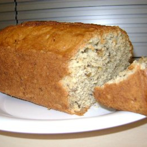 Nelson's Banana Nut Bread