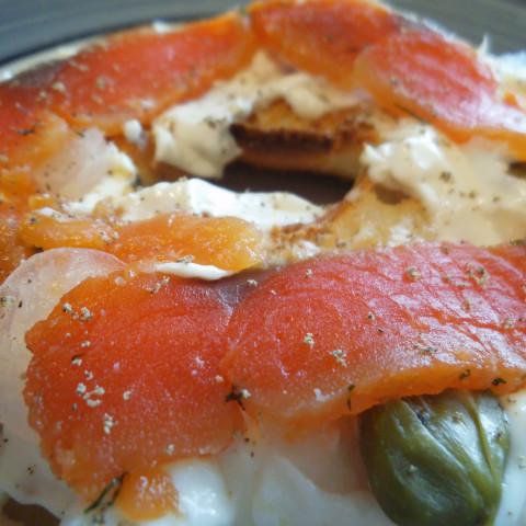 Make Your Own Smoked Salmon