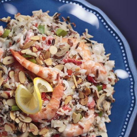 Northern Atlantic Royal Seafood Bake