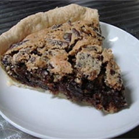 Not Derby Pie
