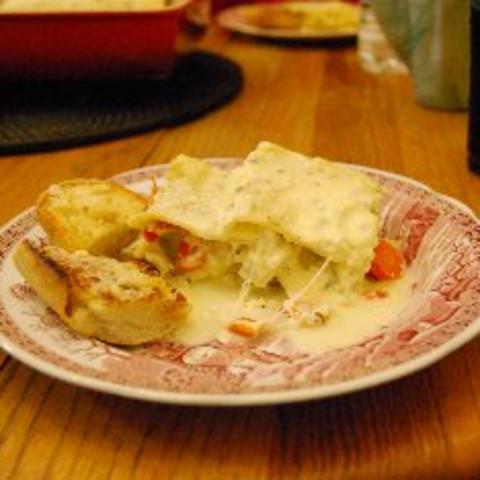 olive garden lasagna - Olive Garden Lasagna Recipe