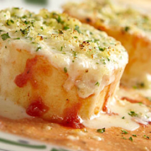 Olive Garden S Lasagna Rollata Al Forno
