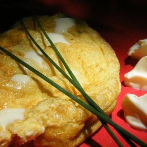 Omelette Thai Delight