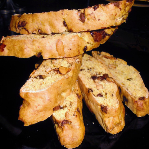 Image Result For Image Result For Chocolate Chip Biscotti Recipe