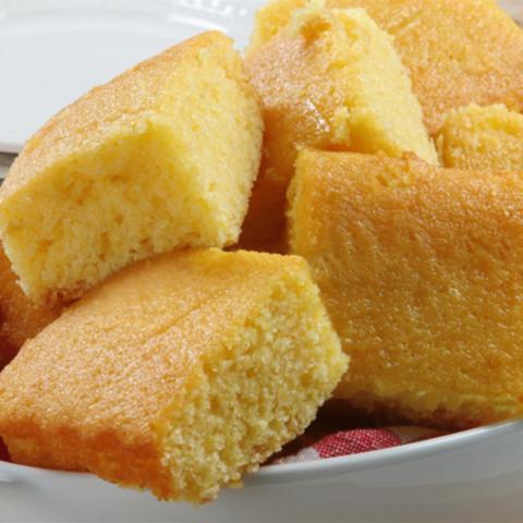 Johnny Cake Recipes Cornmeal