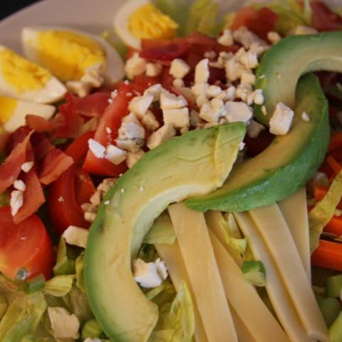 Original Cobb Salad-Brown Derby