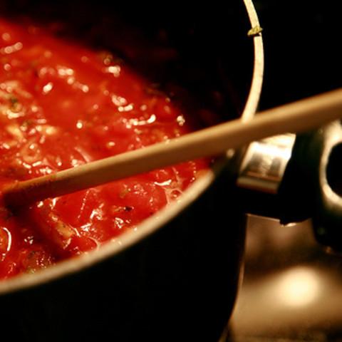 Ottaviana's Meat Sauce
