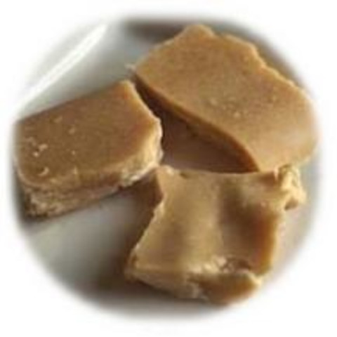 Pat's Peanut Butter Fudge