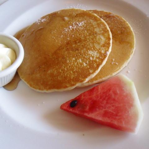 Pefect Pancake Batter