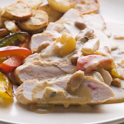Perfect Roast Turkey with Best-Ever Gravy