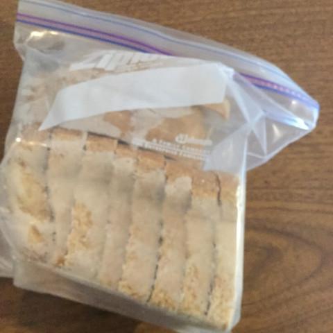 Pete's Bread