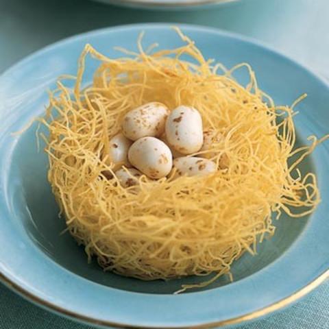 Phyllo Nests