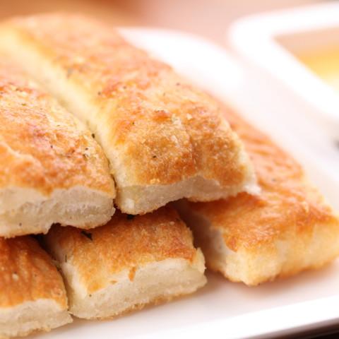 Pine Nut Breadsticks