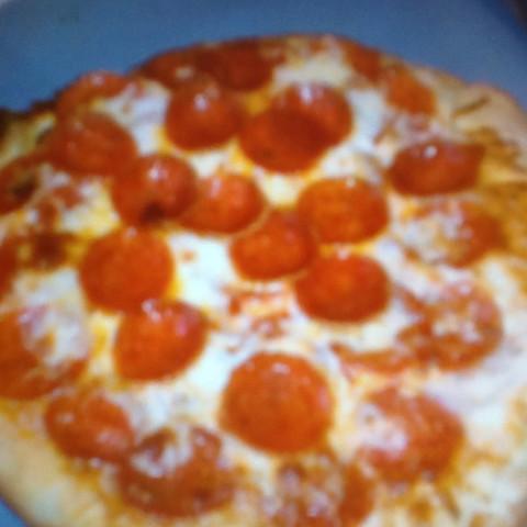 Pizza Crust like Pizza Hut