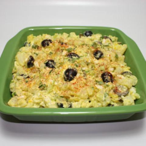Potato Salad By Ccheryl