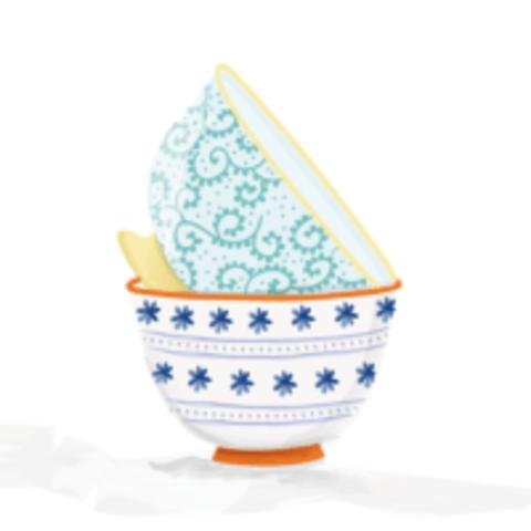 Pulla - Pan dulce trenzado finlandés