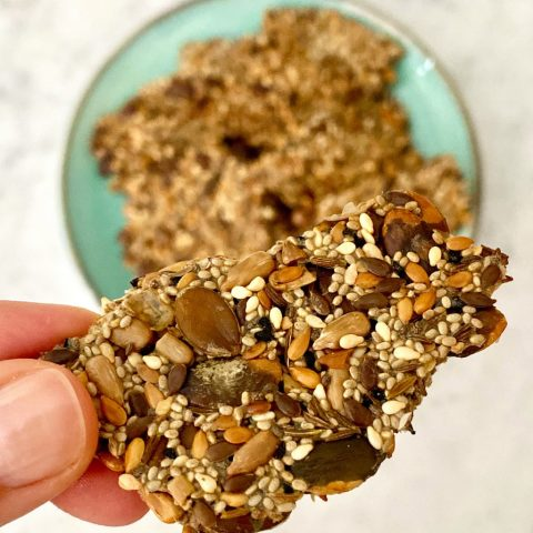 Pure Seeds Crackers