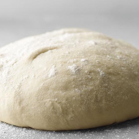 Quick Basic Pizza Dough