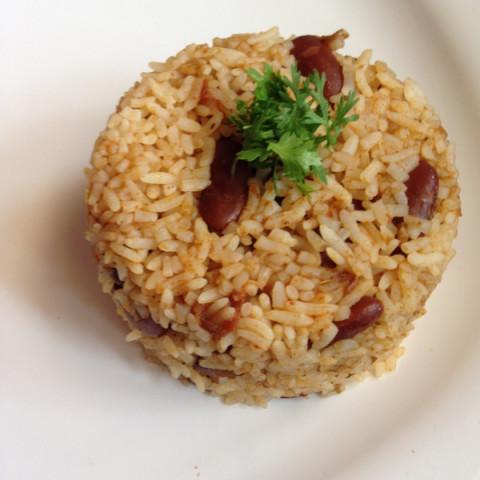 Rajma Chawal Recipe Punjabi