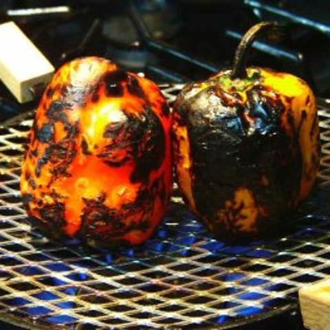 Roast Pepper Relish