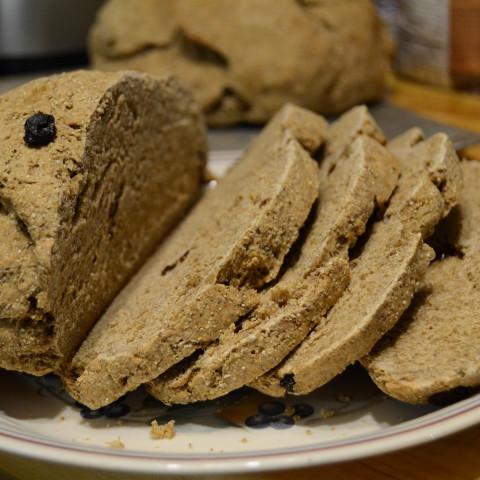 Russian Black Bread #3