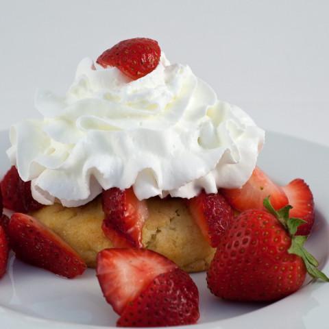 RuthAnne's Shortcake