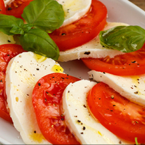Salad - Caprese Salad