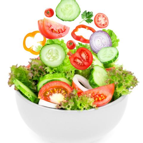 "Salad ""Big Salad""!"