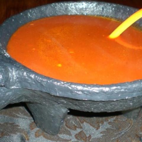 Sal's Enchilada Sauce