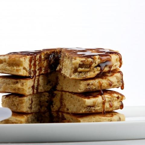 Scratch Pancakes