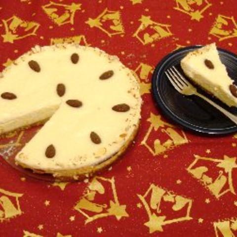 Secret Harbor Cheesecake