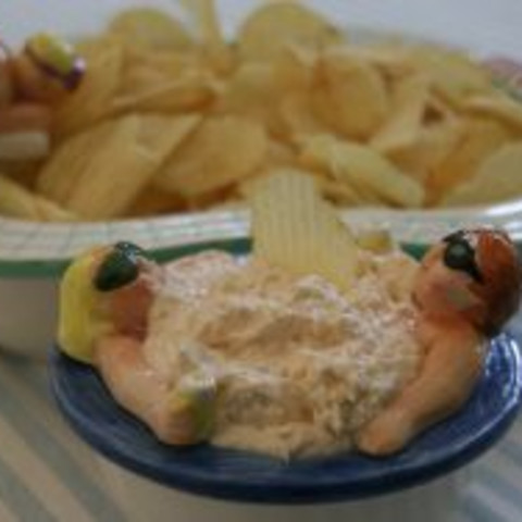 Shrimp Dip